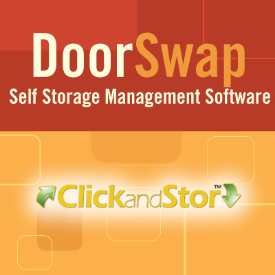DoorSwap Integrates with ClikandStor