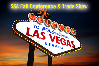 DoorSwap in Las Vegas for SSA Fall