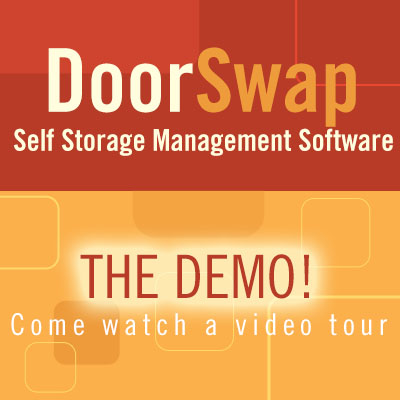 Watch A Tour of DoorSwap!