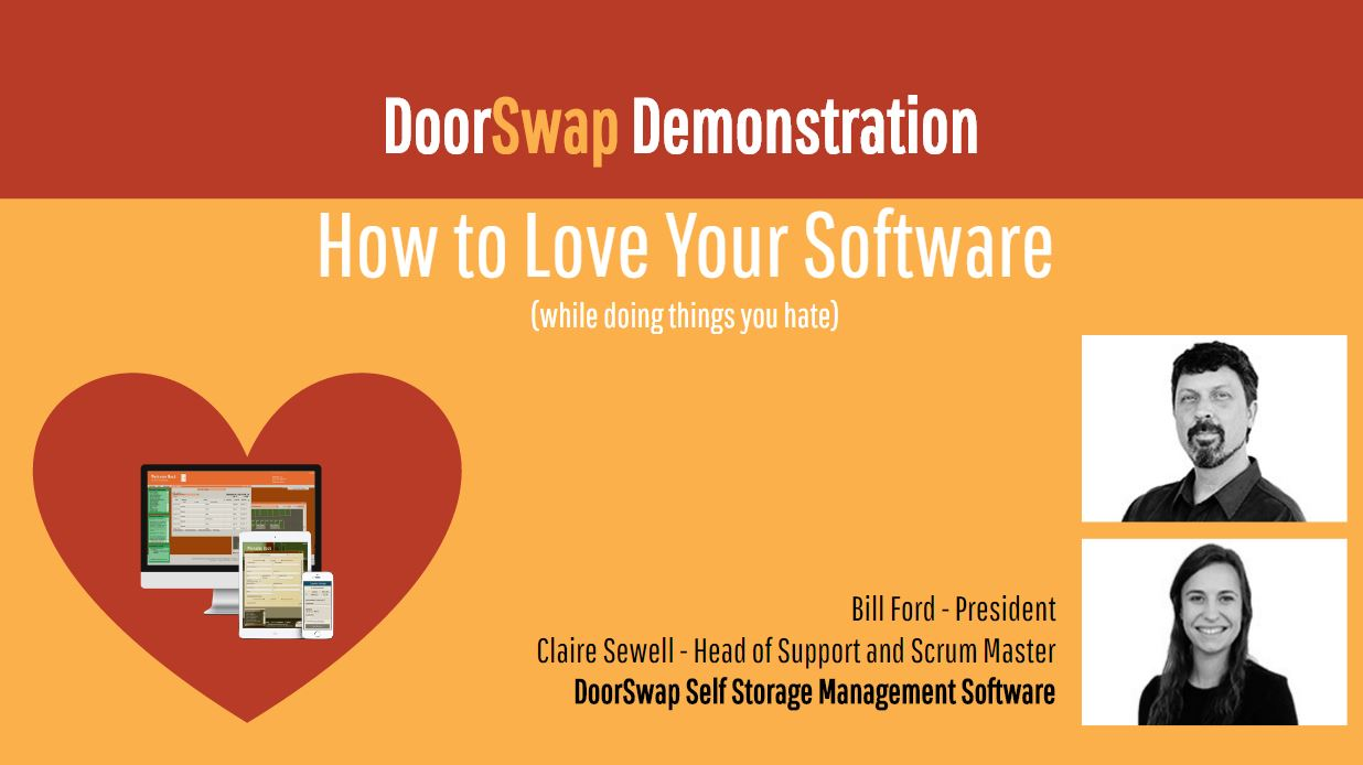 How to Love Your Software: Webinar